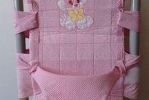Costurar bebé