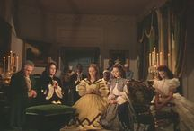 Gone With the Wind / My Favorite All-time Movie / by Priscilla Hathcoat