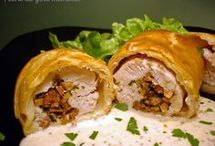 Cuisine- poulet