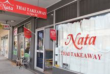 Local Thai Takeaway... / Checkout the Yummy tasty freshly cooked Thai Curries available from the Bain Marie or wait for a freshly cooked Pad Thai from Nata Thai Takeaway...... 65 Main Rd, Boolaroo 2284