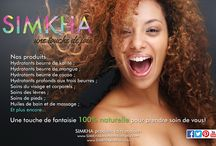 simkha / Nos logos et image d`entreprise..