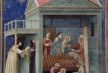 Obrazy zo života Márie