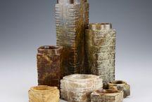 China Neolithic arts