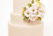 wedding color palett