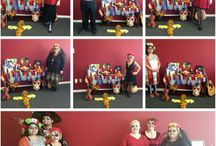 Lendmark makes Halloween spooktacular / Because above-and-beyond is the team theme at Lendmark, holidays are no different. Here are some of the creative and fun costumes our employees donned for Halloween 2016. Tell us which ones are your favorite!   #lendmark #halloween #costumecontest #aliceinwonderland #dayofthedead  #incharacter #drseuss #jeopardy #cats #bucks #farside #lizzyborden http://albumizr.com/skins/bandana/index.php?key=syAI