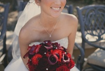 Wedding! Ceremony, Cake, Decorations, etc. / by Michele Johnson