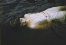 Ophelia. / by Kiera Haddock