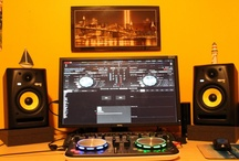 DJ and Audio junkie  / Cdjs, controllers and  live sound reinforcement