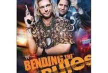 Bending The Rules Adam Copeland Jamie Kennedy (Nick Bladed Me)