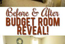 Room Reveals