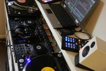 DJ Setups / Insteresting DJ's / Collection of Setups and DJ's we found out !