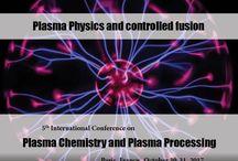 Plasma Chemistry 2017