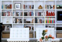 Future Home/College Apt Ideas / by Bahar Bay