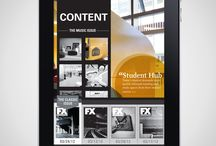 Design | Magazine Website