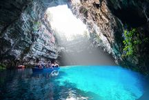 Kefalonia / Great photos from Kefalonia found on the web