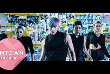 TAEMIN 'MOVE' Performance Video October 2017
