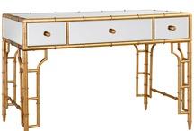 Desks/Vanities