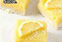Cuisine sans sucre