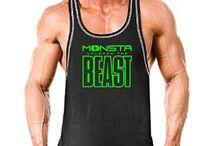 Fitness: Men's Workout Apparel