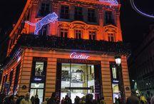 Cartier Profumi / Nel 1847 nasce a Parigi la maison Cartier, nel 1981 creano le loro prime fragranze.