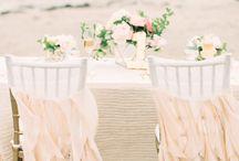 Beach Wedding / by Ladybird Bridal Wear