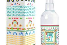 Package Design / Beautiful & Unique package designs