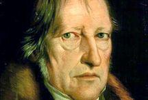 Hegel / Filosofia