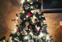 #christmas / Oggetti fatti a mano