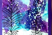 Bild / Vinterträd