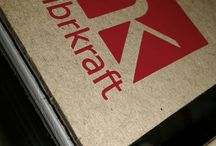 Hibrkraft Handmade Journals / Hibrkraft's Activity