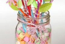 Holiday craft & gift ideas