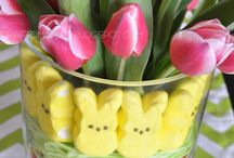 Easter 2015 Goodies & Craft Ideas / Treats & Sweets!