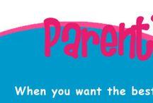 RIE parenting