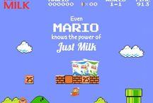 Reviving Memories / Amrit Food rejuvenating the 90's Games series