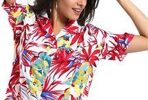 Kadin Gomlek / Kadın gömlek dendiğinde akla gelen ilk markadır Sateen! Kendi üretimi olan Kadın Gömlek Modellerini yüksek kalite ve indirimli fiyatlarla satın almak için tıkla!  www.sateen.com