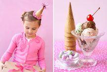 Party Ideas / by Robyn Jensen