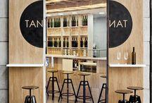 Bars: Wine & Cafés