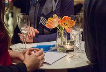 Nuit du Data Protection Officer 2017 / La première édition de la Nuit du Data Protection Officer s'est tenue le 12 décembre 2017 à l'Hôtel de Crillon, A Rosewood Hotel, à Paris