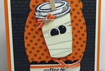 Cards--Coffee, Tea, & other Beverages