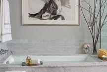 Beautiful bathtubs / Bathtubs we'd love to soak in