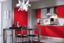 Kitchens / Inspirations