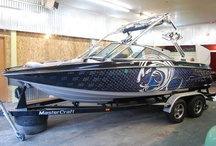Boat Wraps / by SeaDek Marine Products