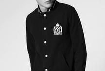 Uniform / by Jinx Nightmore 9