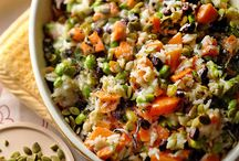 Seasonal Recipes: Fall / Seasonal recipes -- Seasonal food -- Fall recipes -- Seasonal ingredients -- Fall ingredients