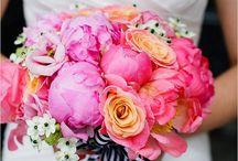 Peonia bouquet