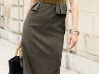 Working The Look/Stitch Fix Wishes / by Yvania Garcia-Pusateri