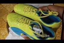 Sepatu Spikes Puma