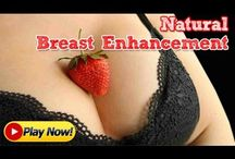 Natural Breast Enhancement / Natural breast enhancement is a method used by women to enlarge their breasts without risking the harmful cosmetic surgery and it is probably the best way of how to increase breast size naturally. As an alternative to surgical implants, natural breasts enlargement is affordable, safe, painless, discreet and very convenient. Designed to help women increase their breast sizes and firmness as well as their general body fitness and health http://yupurl.com/6obv72