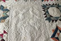 Quilts by Marion / Quilts I've made