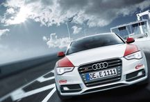 Audi / by The supercars